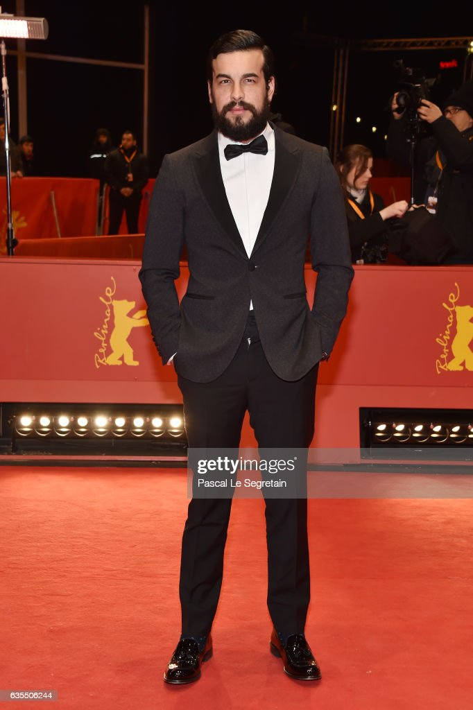'The Bar' Premiere - 67th Berlinale International Film Festival