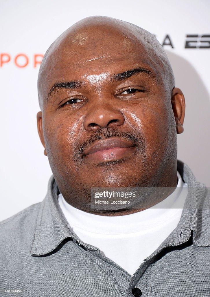 Tribeca/ESPN Sports Film Festival After-Party For BENJI, Hosted By Time Warner Cable - 4/20/12 : News Photo