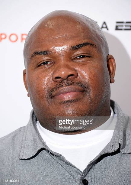 Mario Colman attends the Tribeca/ESPN Sports Film Festival AfterParty For BENJI Hosted By Time Warner Cable on April 20 2012 in New York City