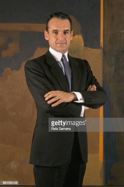 Mario Conde financier