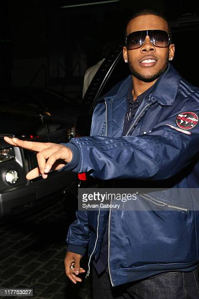 """Mario during Samsung Celebrates Release of the K5MP3 Player and Fergie's Debut Album """"The Dutchess"""" at Tenjune in New York, NY, United States."""