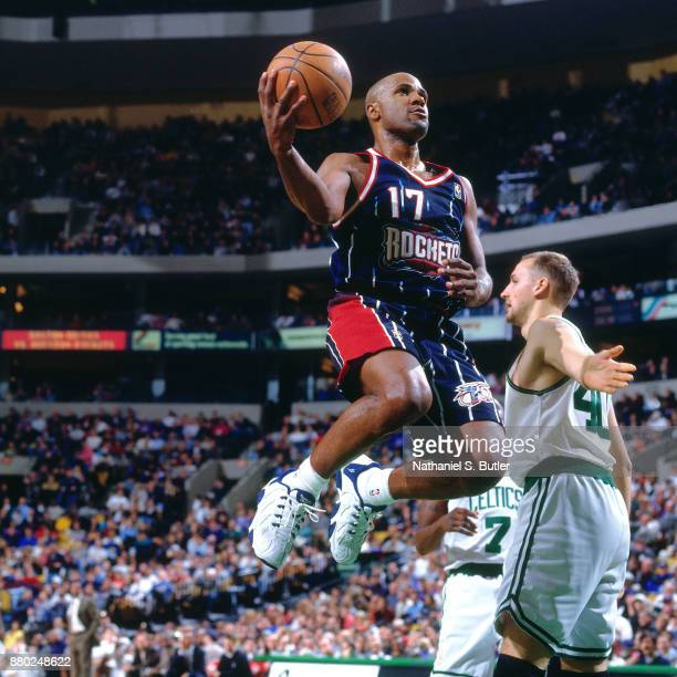 Houston Rockets Vs Denver Nuggets: 60 Top Mario Elie Pictures, Photos, & Images