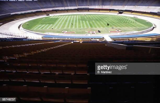 Mario Filho stadium Rio de Janeiro years 1990