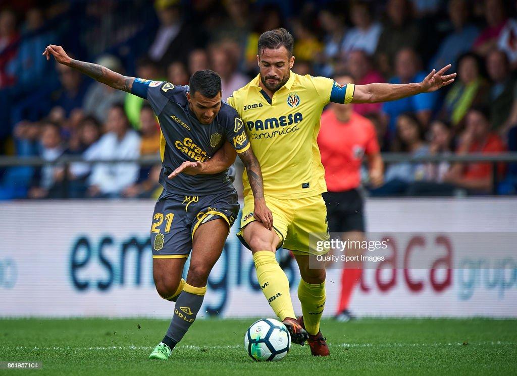 Villarreal v Las Palmas - La Liga : News Photo