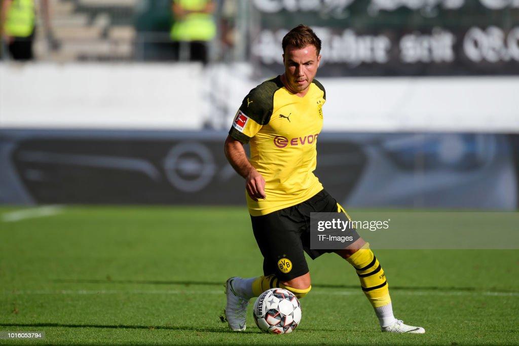 Borussia Dortmund v Lazio - Pre-Season Friendly : ニュース写真