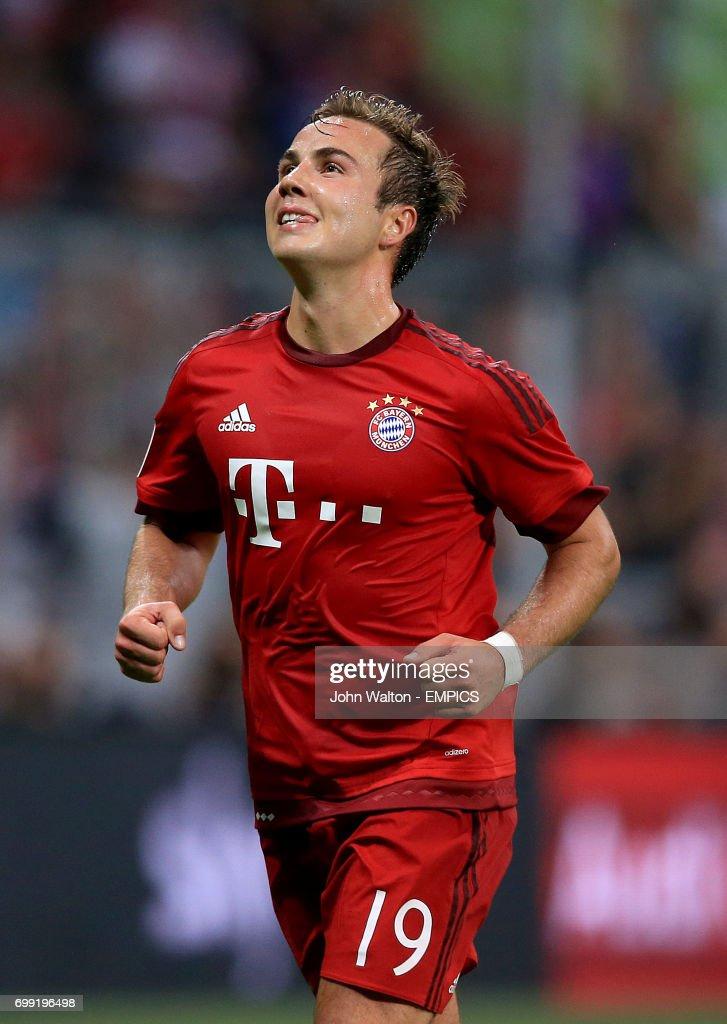 Sofifa Bayern