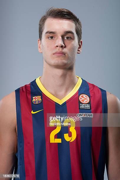 barcelona 2013 14 turkish airlines euroleague basketball media day