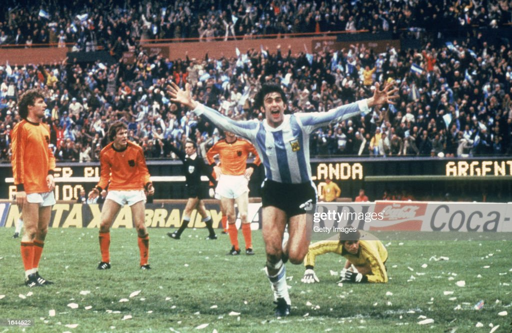 ARG: Best Of 1978 FIFA World Cup