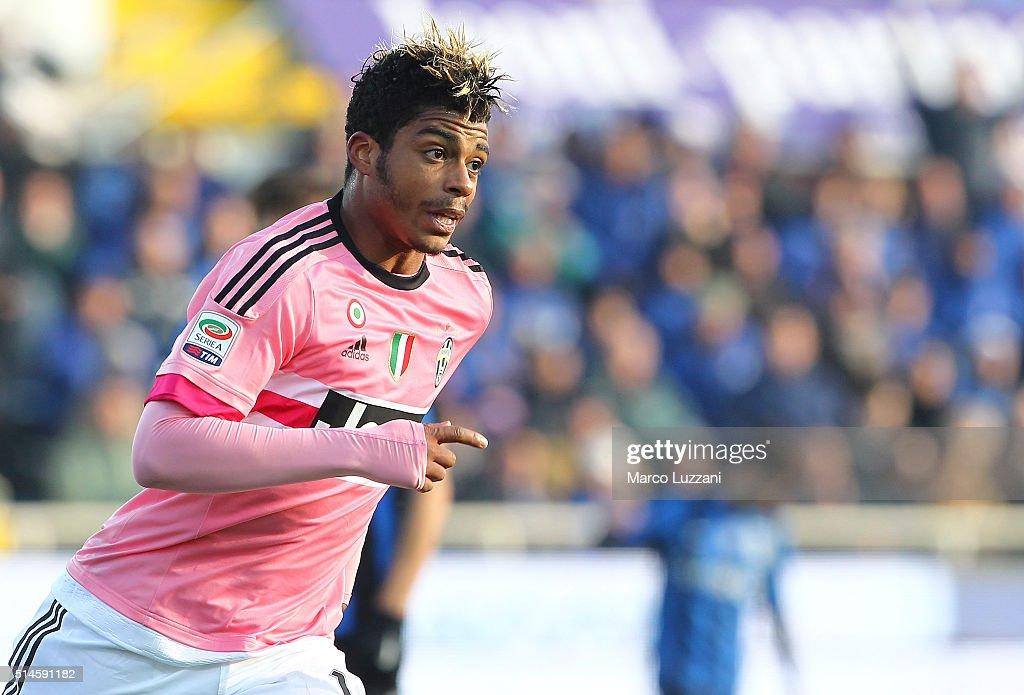 Atalanta BC v Juventus FC - Serie A : News Photo