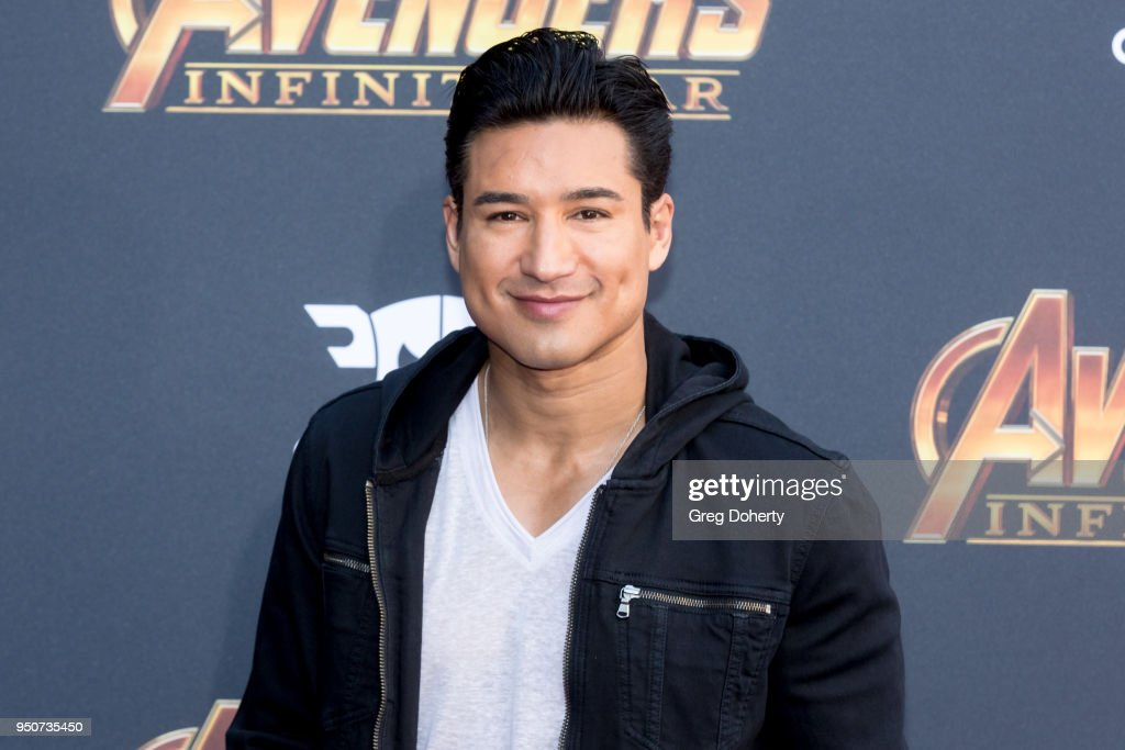 """Avengers: Infinity War"" World Premiere"