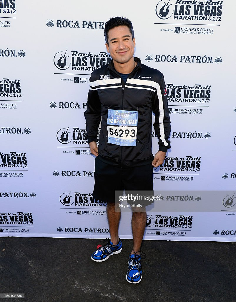 Rock 'n' Roll Las Vegas Marathon & 1/2 Marathon