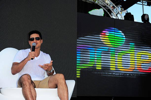 marshall beach gay