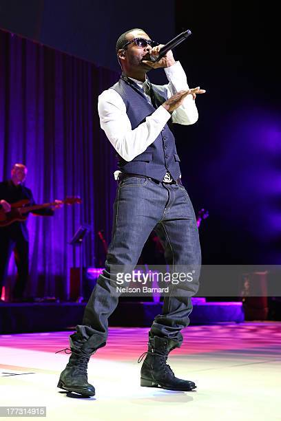 Mario performs onstage at the 2013 BMI RB/HipHop Awards at Hammerstein Ballroom on August 22 2013 in New York City