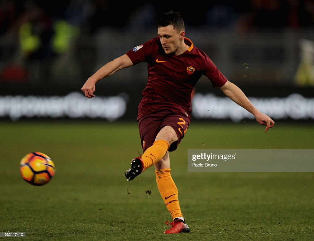 AS Roma v UC Sampdoria - TIM Cup