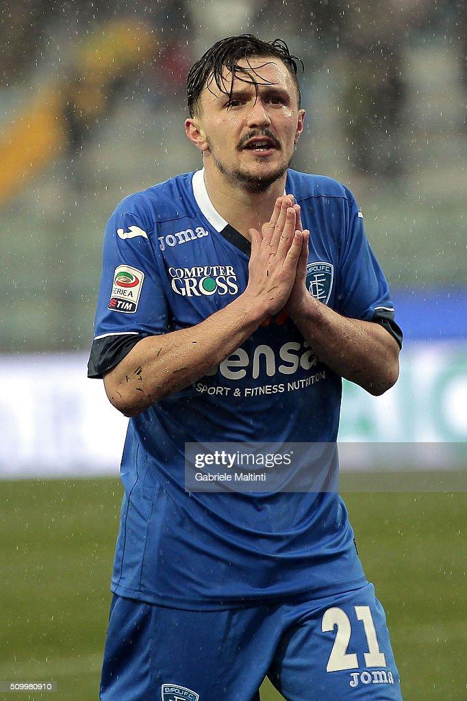 Empoli FC v Frosinone Calcio - Serie A