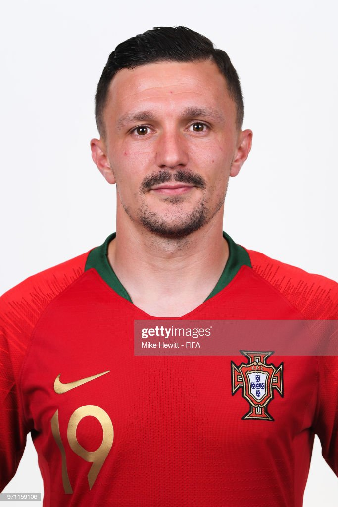 Portugal Portraits - 2018 FIFA World Cup Russia