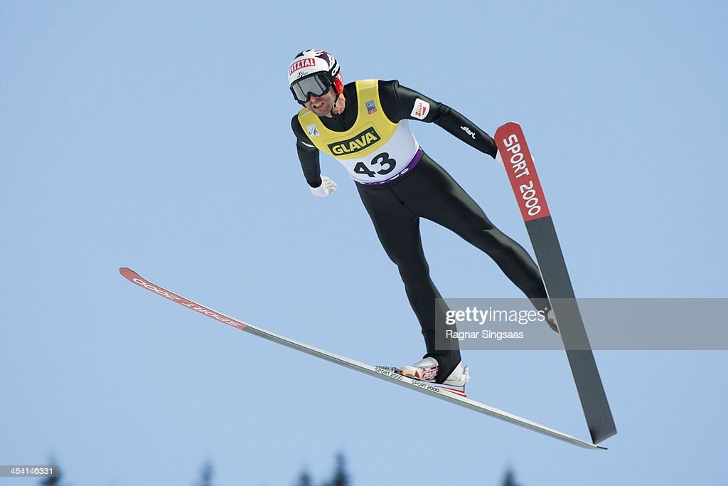 FIS Nordic Combined World Cup - Men's Nordic Combined HS106/10km