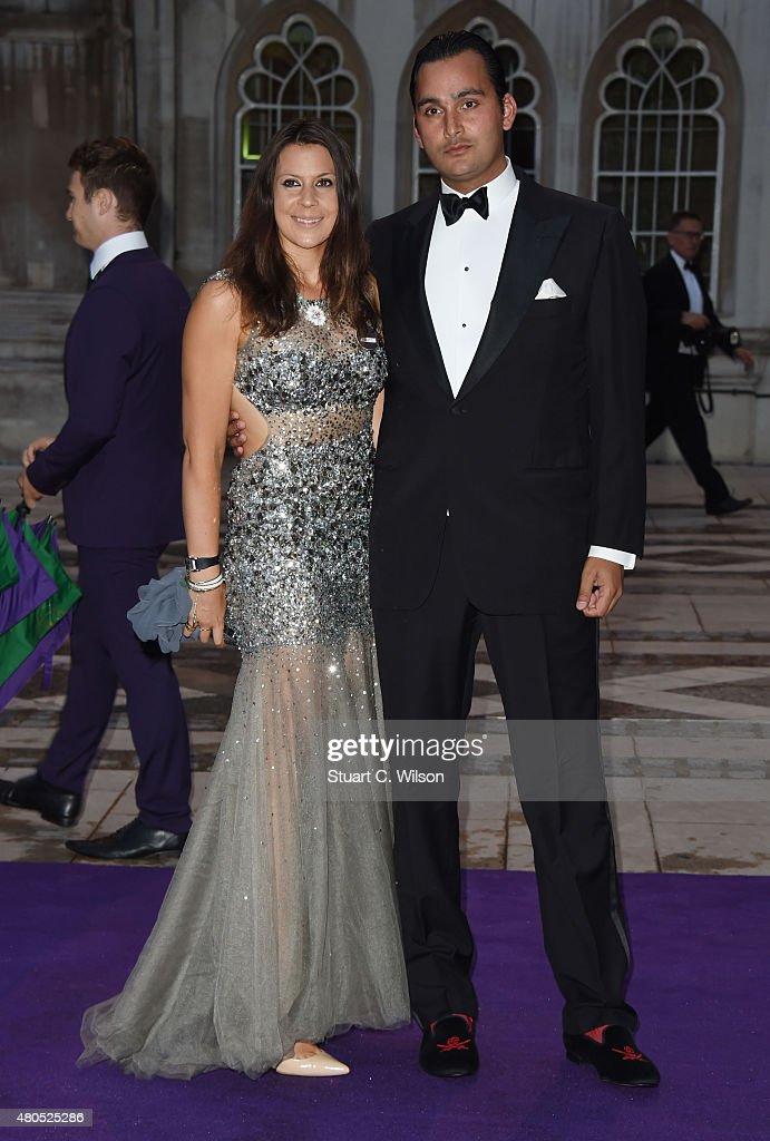 Wimbledon Champions Dinner - Red Carpet Arrivals : ニュース写真