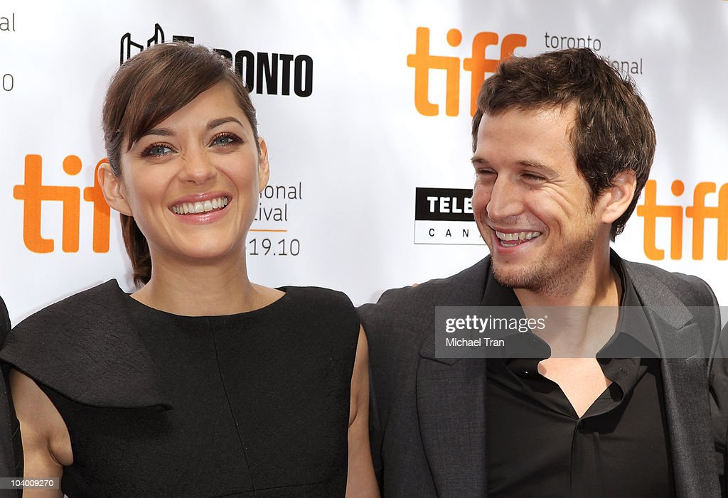 "2010 Toronto International Film Festival - ""Little White Lies"" Premiere"