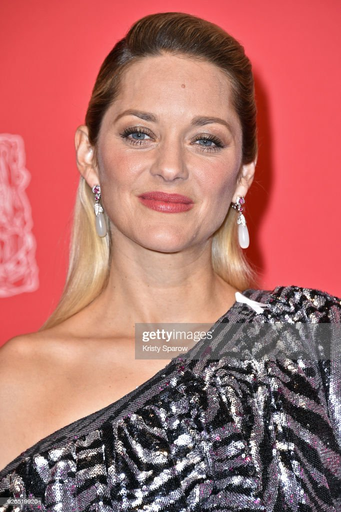 Awards Room - Cesar Film Awards 2018 At Salle Pleyel In Paris