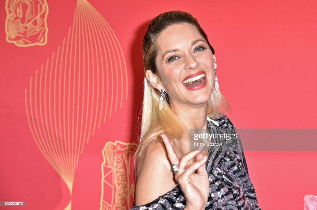 Award Room - Cesar Film Awards 2018 At Salle Pleyel In Paris : News Photo