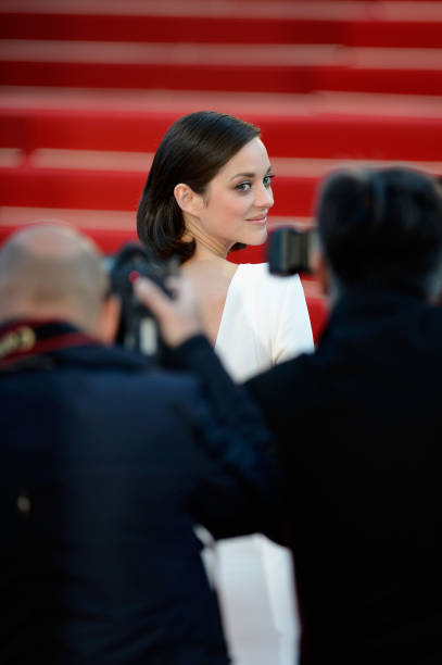 FRA: 'The Immigrant' Premiere - The 66th Annual Cannes Film Festival