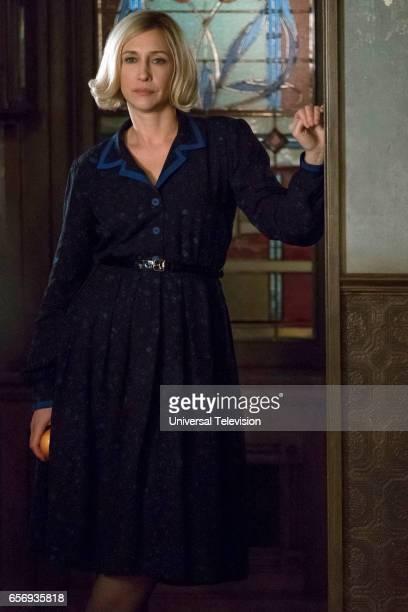 MOTEL 'Marion' Episode 506 Pictured Vera Farmiga as Norma Bates