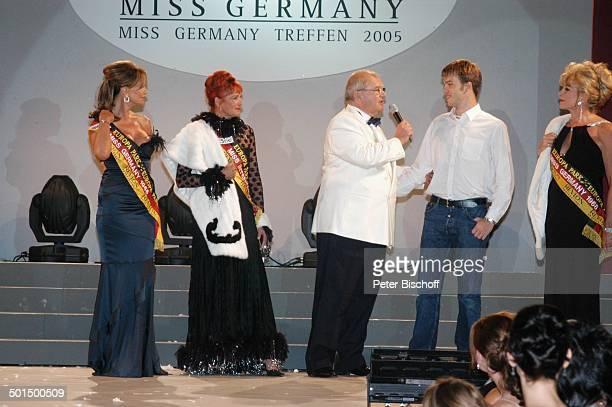 Marion HeinrichBenz Ingrid FingerOsswald Horst Klemmer Gast Lilian AttererBöhringer Das große Miss GermanyTreffen Hotel Colosseo EuropaPark Rust...