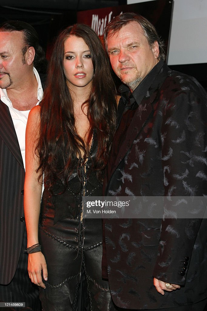 """""""Bat Out of Hell III: The Monster is Loose"""" Press Conference with Meat Loaf"""