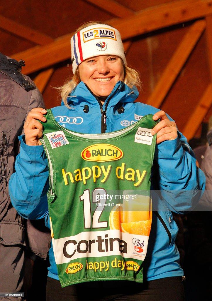 Audi FIS Alpine Ski World Cup - Women's Public Draw Downhill