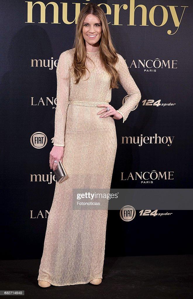 'Mujer Hoy' Awards 2016