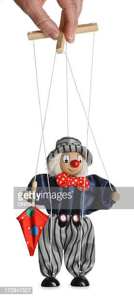 marionette - puppet stock pictures, royalty-free photos & images