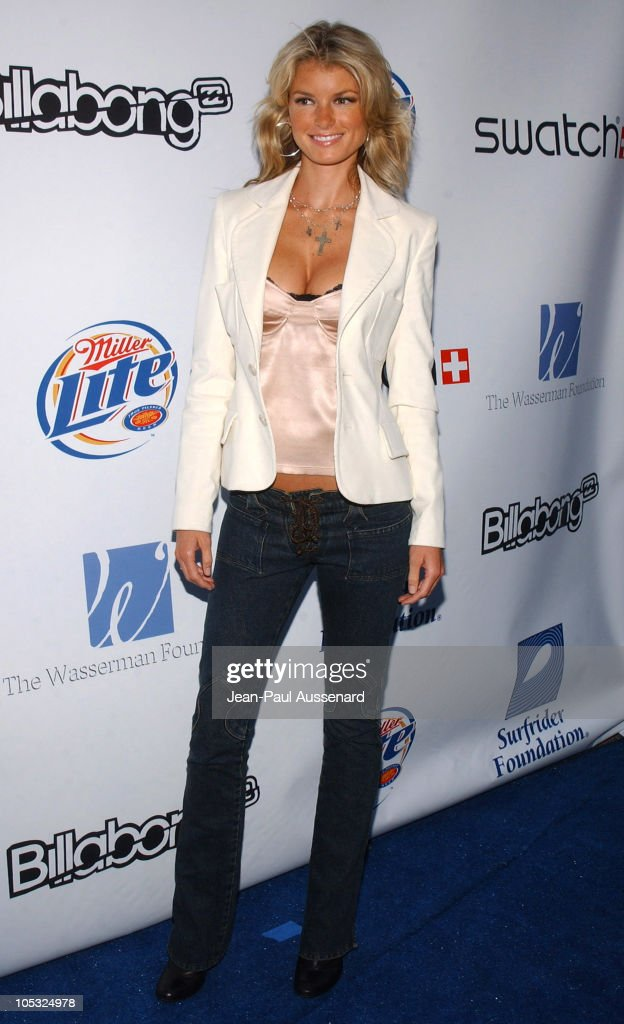 Surfrider Foundation 20th Anniversary Celebration - Arrivals