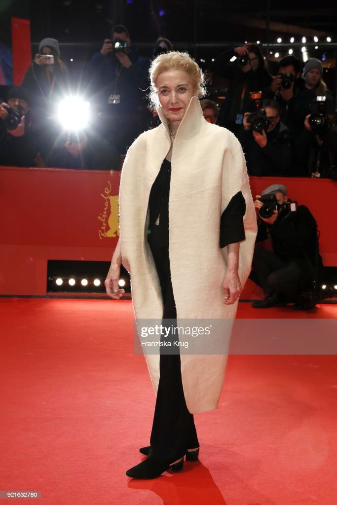 Homage Willem Dafoe - Honorary Golden Bear Award Ceremony - 68th Berlinale International Film Festival : News Photo