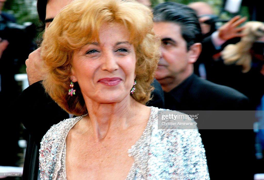 "2004 Cannes Film Festival - ""2046"" - Premiere"