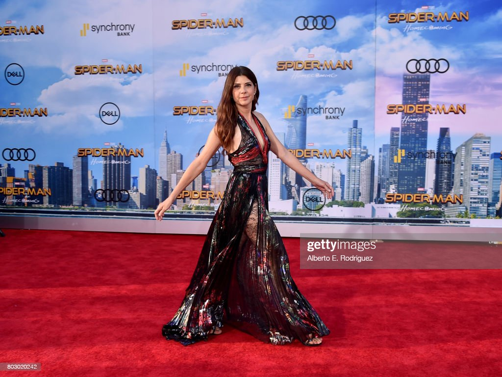 "Premiere Of Columbia Pictures' ""Spider-Man: Homecoming"" - Arrivals"