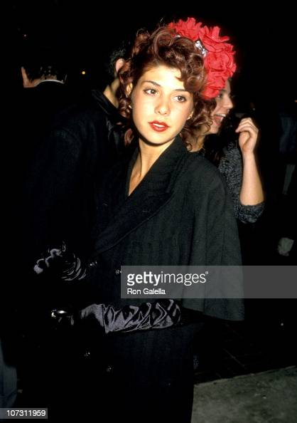 Marisa Tomei during After Party For The 14th Annual People ...