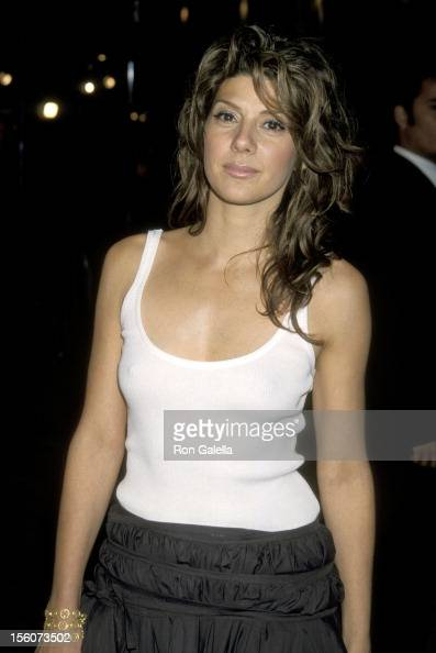 Marisa Tomei during 'What Women Want' Los Angeles Premiere ...
