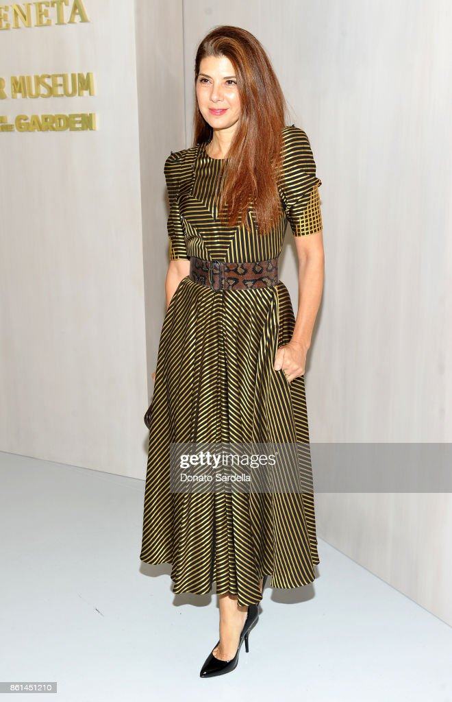 Hammer Museum 15th Annual Gala in the Garden with Generous Support from Bottega Veneta