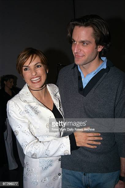 Mariska Hargitay 2003 Stock Photos And Pictures  Getty Images-5515