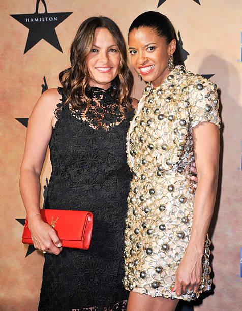 "NY: The American Theatre Wing's 70th Annual Tony Awards - ""Hamilton"" After Party"