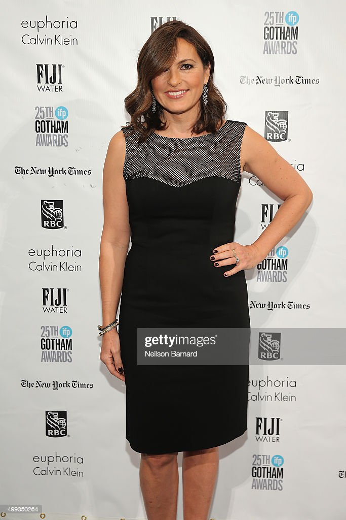 IFP's 25th Annual Gotham Independent Film Awards - Red Carpet