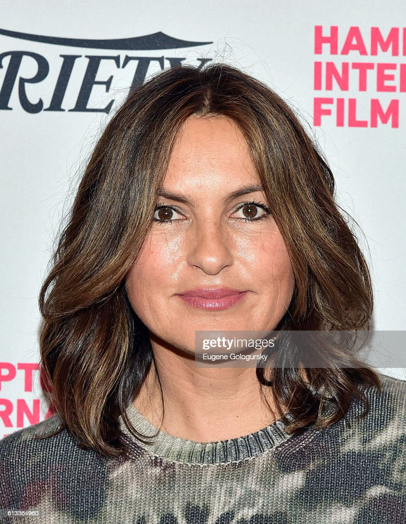 Mariska Hargitay attends Variety's 10 To Watch Brunch and Panel during the Hamptons International Film Festival 2016 at Nick & Toni's on October 8, 2016 in East Hampton, New York.
