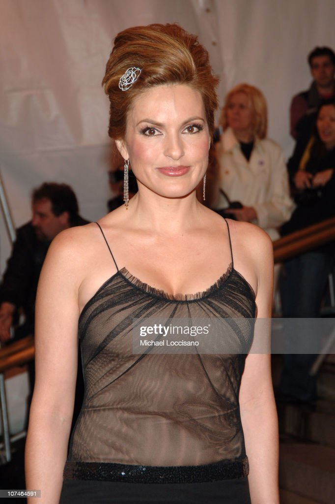 """""""Chanel"""" Costume Institute Gala Opening at the Metropolitan Museum of Art -"""