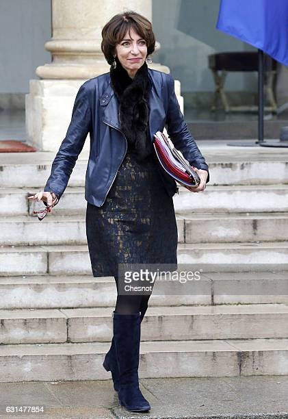 Marisol touraine images et photos getty images - Cabinet de marisol touraine ...
