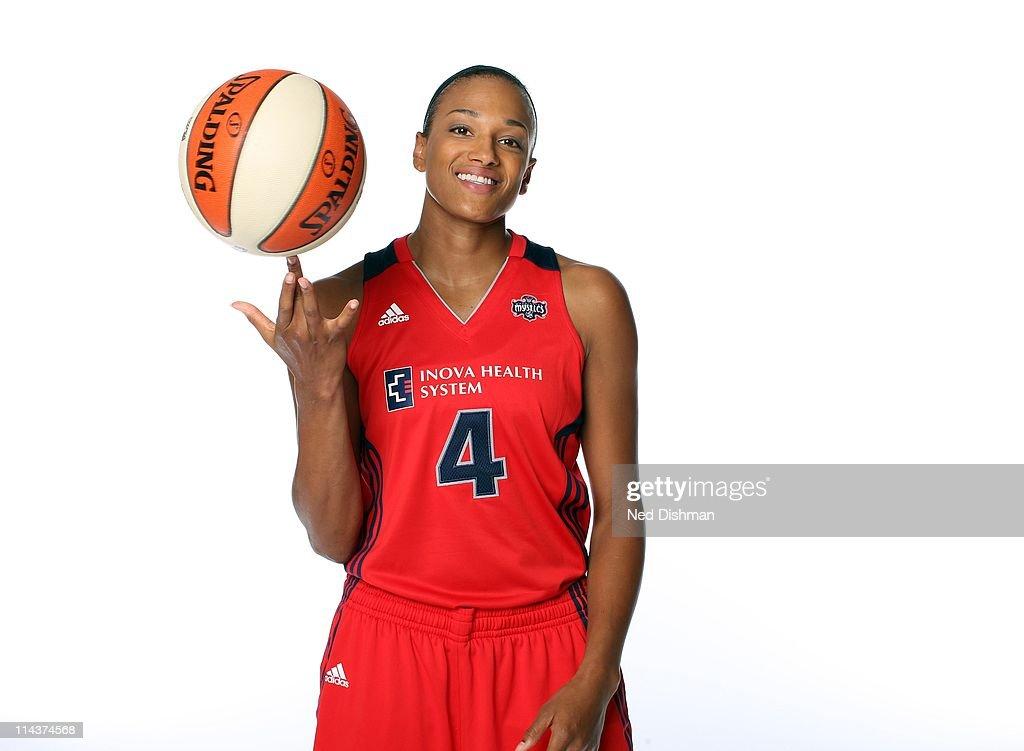 2011 WNBA Media Day