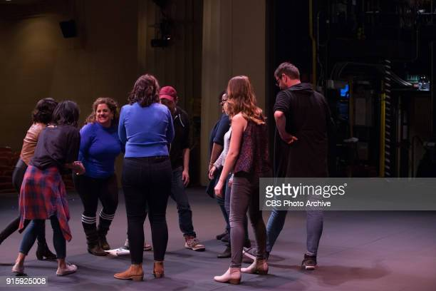 Marissa Jaret Winokur a Broadway actress originally from Bedford NY and currently living in Toluca Lake Calif will be one of the celebrities...