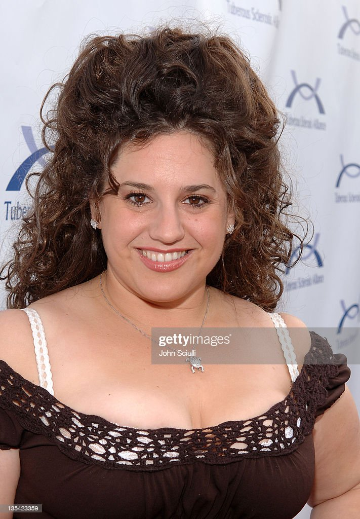 2006 Comedy for a Cure Benefiting the Tuberous Sclerosis Alliance- Red Carpet