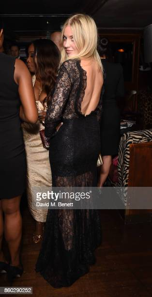 Marissa Montgomery attends the The BARDOU Foundation's International Day Of The Girl Gala in support of The Princes Trust at Albert's Club on October...