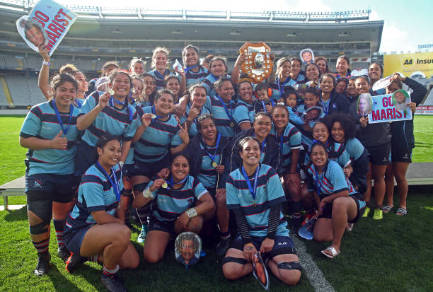 NZL: ARU Gallaher Women's Premier Final - Marist v College Rifles